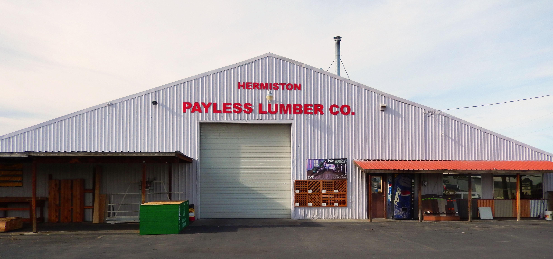 Metal Carports Hermiston Or : Hermiston payless lumber